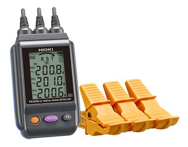 HIOKI PD3259-50 非接触式电压/相序表