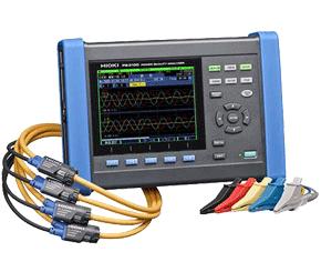 HIOKI PQ3100 电能质量分析仪
