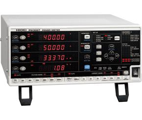 HIOKI PW3337 功率计