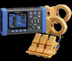 HIOKI PW3365-30 非接触式钳形功率计