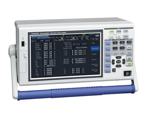HIOKI PW3390 功率分析仪