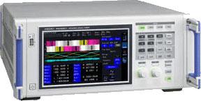 HIOKI PW6001 功率分析仪