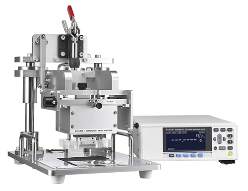 HIOKI RM2610 电极电阻测试系统