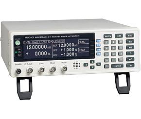 HIOKI RM3543 电阻计