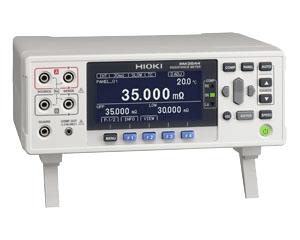 HIOKI RM3544 电阻计
