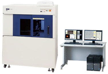 Hitachi EA8000 锂离子电池・燃料电池用 X射线异物分析仪