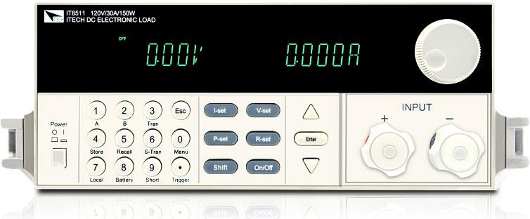 ITECH IT8500 可编程电子负载