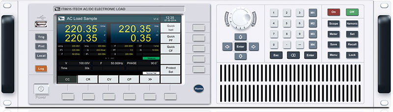 ITECH IT8615 直/交流电子负载