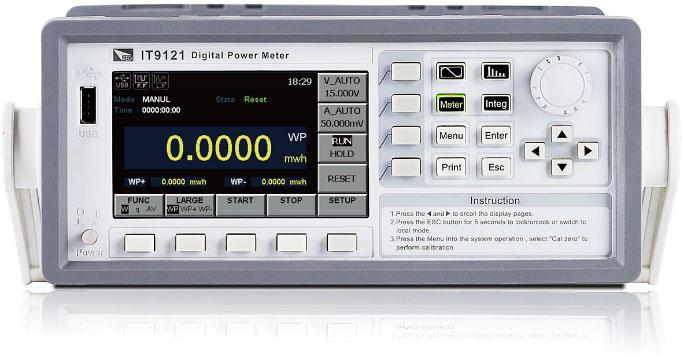 ITECH IT9100系列 功率表