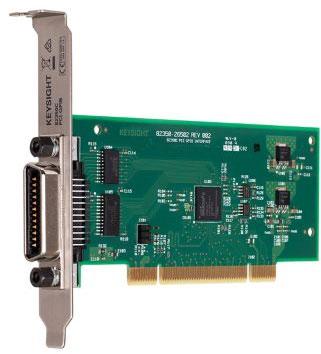 KEYSIGHT 82350C 高性能 PCI-GPIB 接口卡