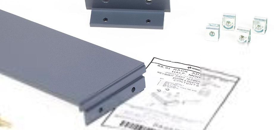 KEYSIGHT DAQA190A 机架安装套件