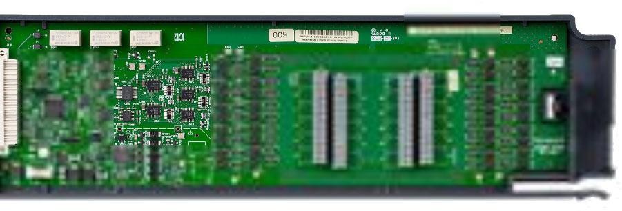 KEYSIGHT DAQM900A 适用于 DAQ970A 的 20 通道固态多路复用器模块