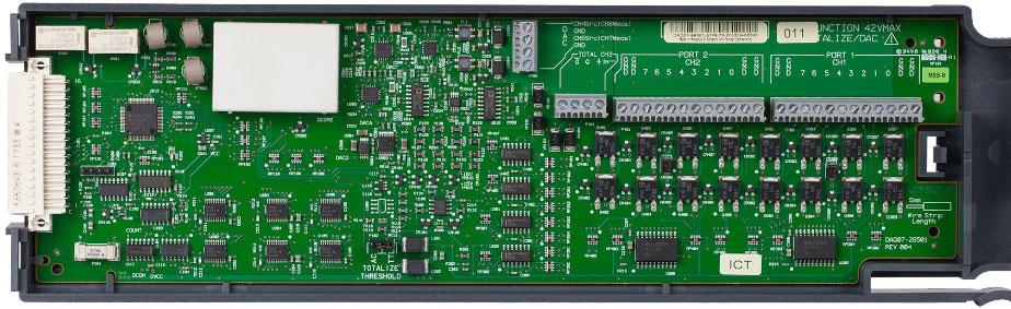 KEYSIGHT DAQM907A 适用于 DAQ970A 的多功能模块