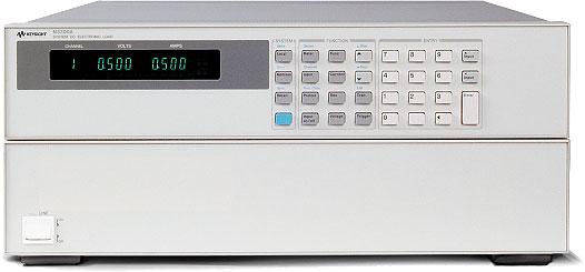 KEYSIGHT N3300A系列 直流电子负载