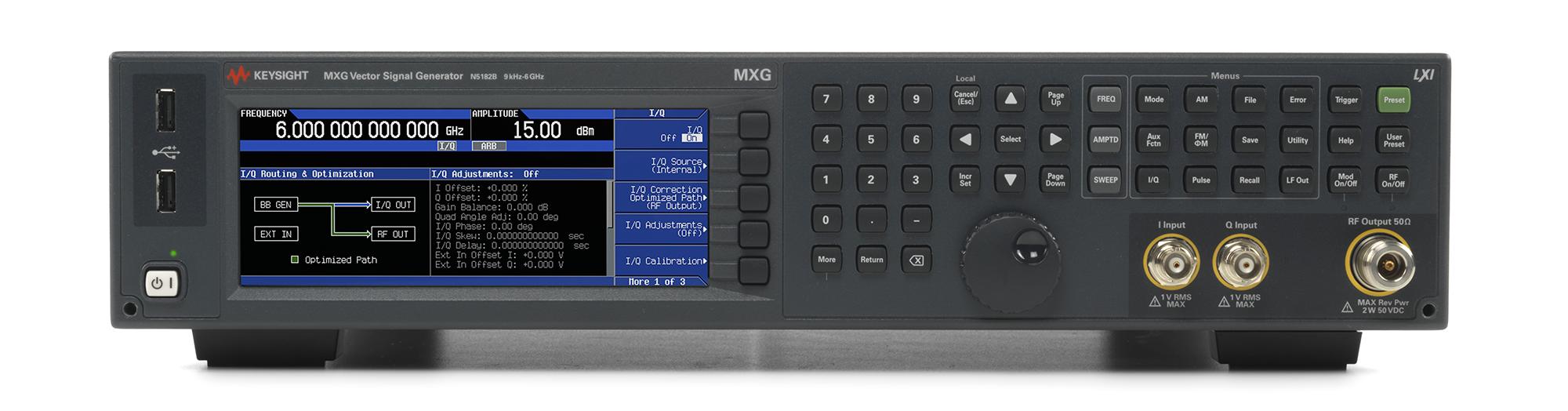N5182B 信号发生器