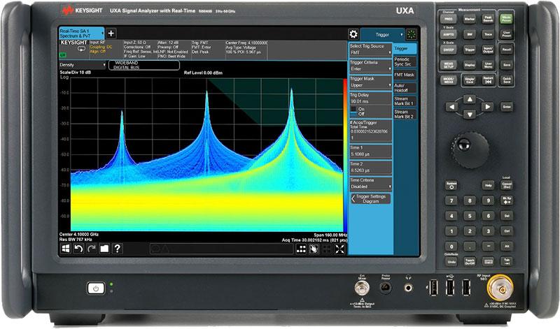 KEYSIGHT N9040B 频谱分析仪