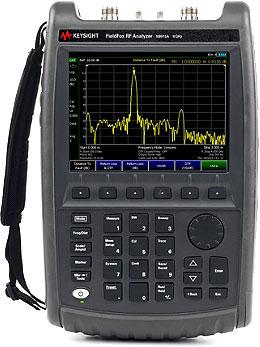 KEYSIGHT N991xA 射频微波综合分析仪
