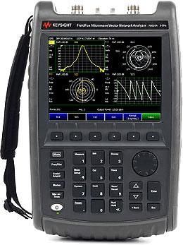 KEYSIGHT N992xA 手持矢量网络分析仪(VNA)