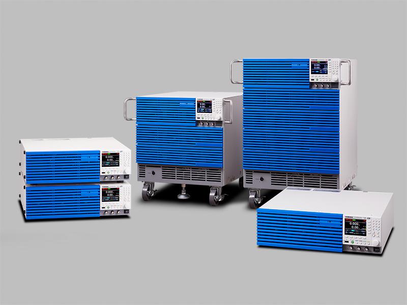 Kikusui PLZ-5WH2系列 高电压大功率直流电子负载装置(CC/CR/CV/CP/ARB)