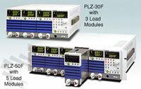 Kikusui PLZ-U系列 单元式电子负载装置(DC)