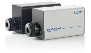 KONICA MINOLTA LumiCol 1900 2合1图像色彩分析仪