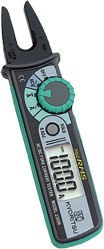 KYORITSU MODEL 2300R 叉形电流表
