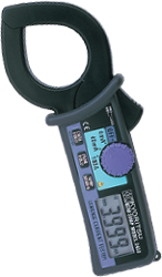 KYORITSU MODEL 2432 泄漏电流钳形表