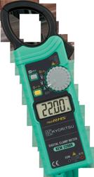 KYORITSU KEW 2200R 数字式钳形表