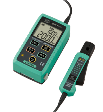 KYORITSU KEW 2510 过程行业专用钳形表
