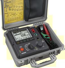 KYORITSU KEW 3128 高压绝缘测试仪