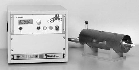 Montena EMP系列 核电磁脉冲(NEMP)信号发生器