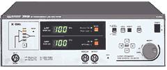 NF 3660A 高频连续可变滤波器