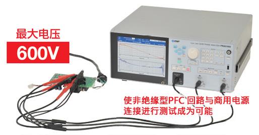 NF FRA51602 增益·相位分析仪