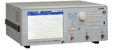 NF FRA51615 频率特性分析仪