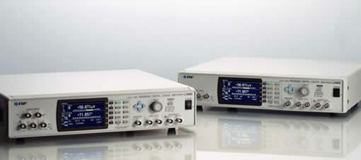 NF LI5660/LI5655/LI5650/LI5645 数字锁相放大器
