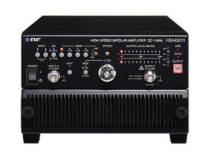 NF HSA系列 高速双极性电源