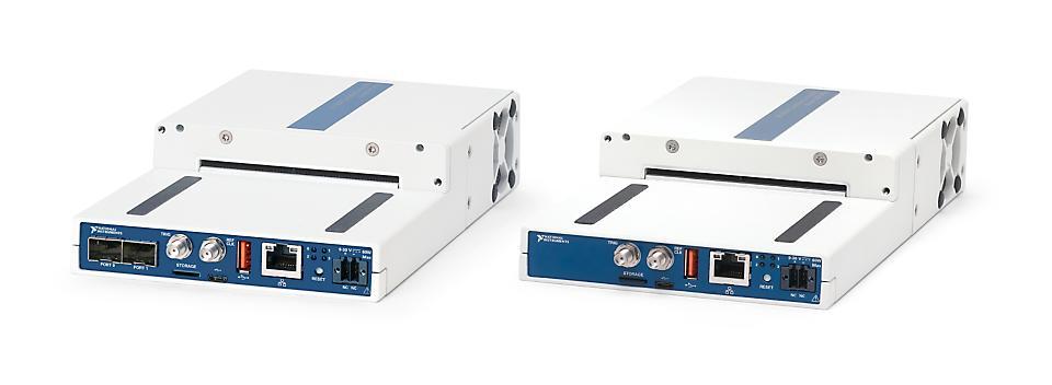 NI NI-7900系列 FlexRIO控制器