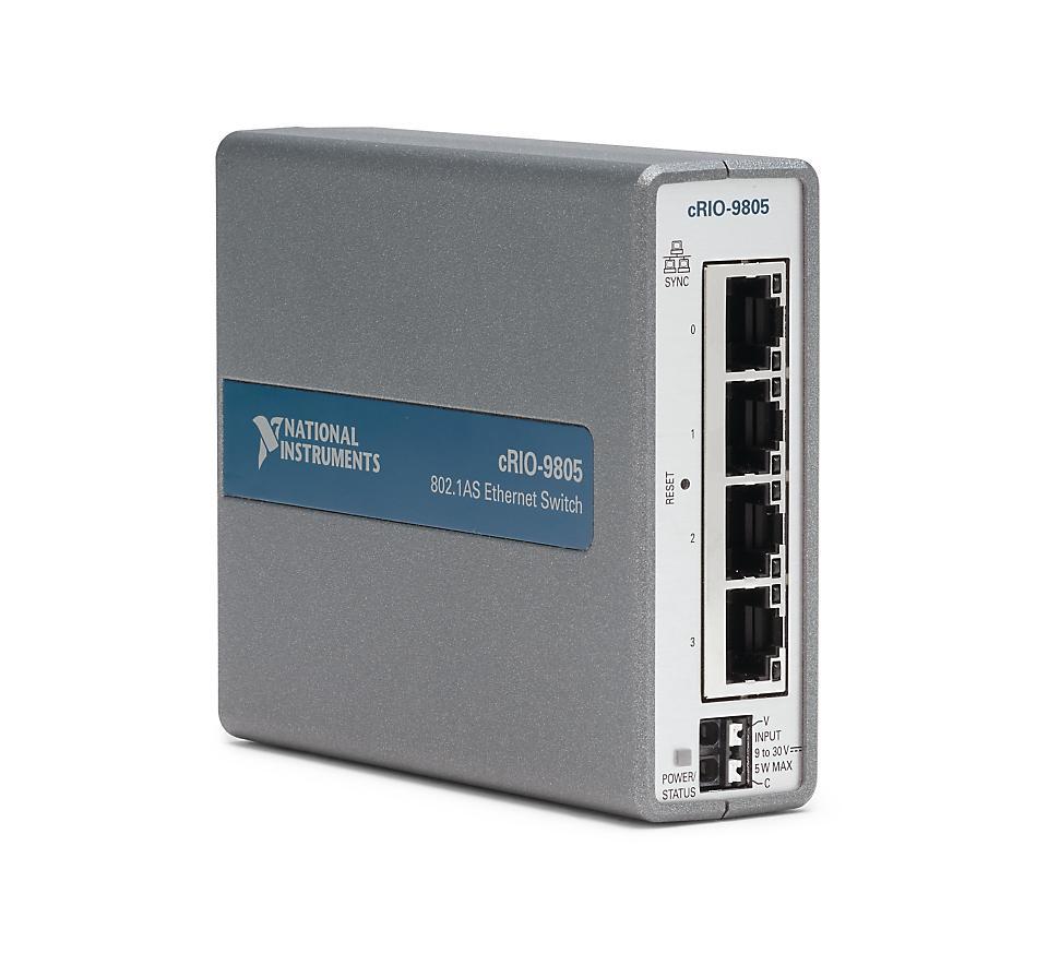 NI 9803/9805 CompactRIO扩展模块