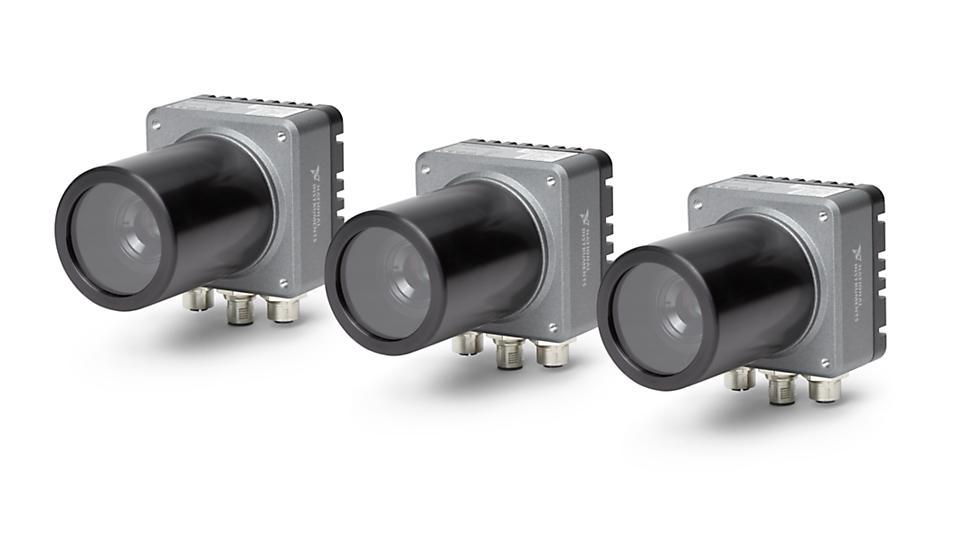 NI ISC-1700系列 智能相机