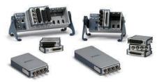 NI 基于PC平台产品选型指南