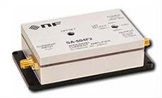 NF SA-600 系列  宽带电流增幅器