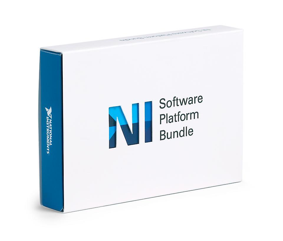 NI 软件平台套件 软件包和工具包