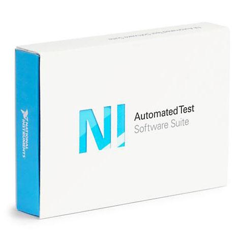 NI Automated Test Software Suite 软件包和工具包