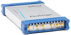 Pico 9300系列 USB采样示波器