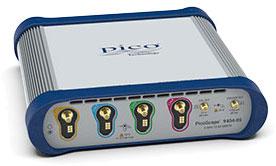 Pico 9400系列 5和16 GHz采样器扩展实时示波器