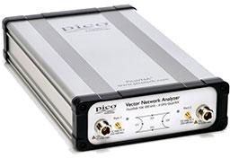 Pico PicoVNA 106 矢量网络分析仪