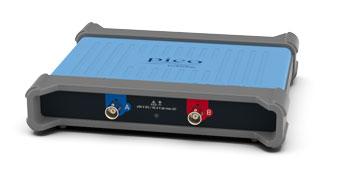 Pico PicoScope 4000A 高分辨率深存储器示波器