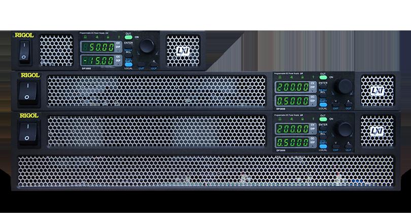 RIGOL DP3000系列 可编程直流电源
