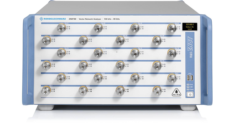 R&S ZNBT 矢量网络分析仪