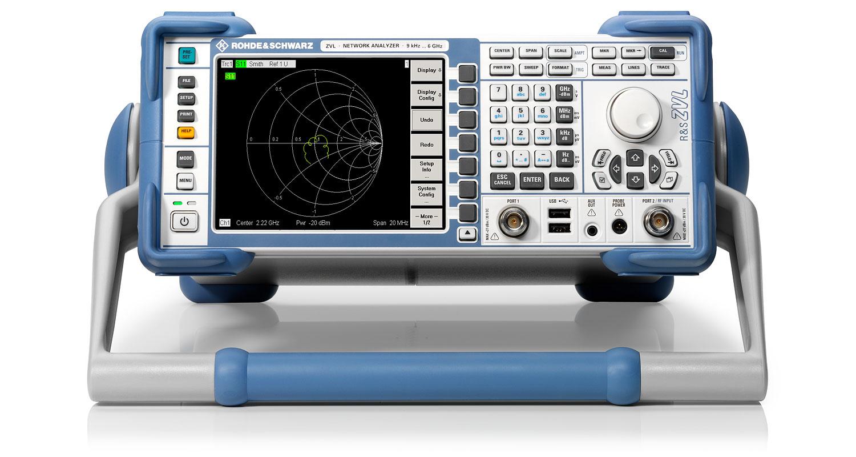 R&S ZVL 矢量网络分析仪